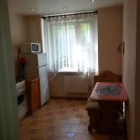 Apartment Na Bakinskoy 18