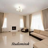 StudioMinsk 16 Apartments