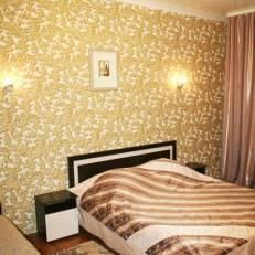 Impreza Apartment on Komsomolskaya
