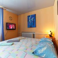 Apartment at Lenina 24