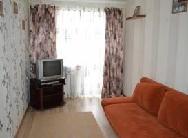 Apartment na Frantsiska Skoriny
