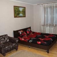 Apartment na Kirova 131