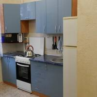 Apartments Na Budenogo 45