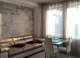 Apartment on Morozova 11