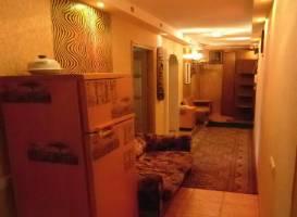 Apartment at Prospekt Masherova 57