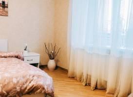 Apartment on Gogolya Street 1G