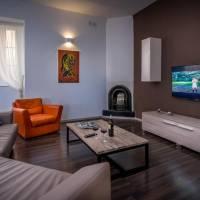 Consiglia Apartments Valletta