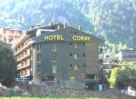 Coray Hotel