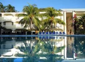 Amarillis Beach Resort