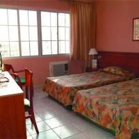 Gran Caribe Hotel Vedado - Saint John's