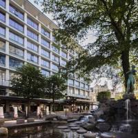 Radisson Sas Hotel Norge