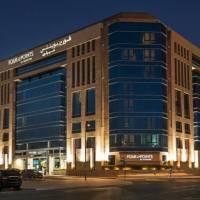 Sheraton Four Points Downtown Dubai