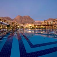Swiss Inn Dreams Resort Taba