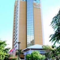 Hilton Kingston Jamaica