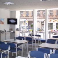 Space School & Online Hotel