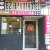 GZ Apartment-Hotel