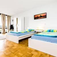 Design Apartment Koln Weiden