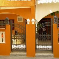 Memidz Villa