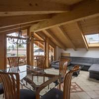 Luxus Apartments im Bayerischen Skigebiet