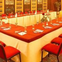 Hotel Hindusthan International