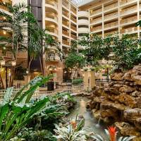 Embassy Suites Orlando-international Drive South