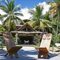 Amporaha Resort