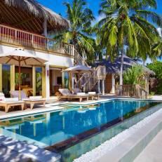 Six Senses Latitude Laamu Resort