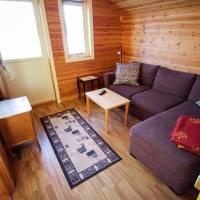 Hav og Fjell  camp