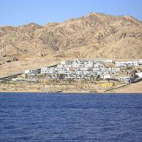 Mercure Dahab Bay View Resort (ex.Bay View Resort & Spa Dahab)