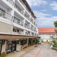 The Golden Ville Boutique Style-Living & Spa