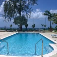 Halycon Palm Hotel Saint James Apt