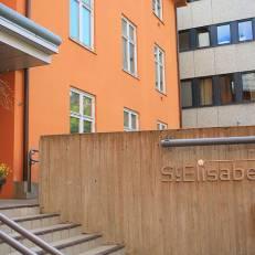 St. Elisabeth Hotel & Helsehus