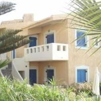 Niros Beach Apartments