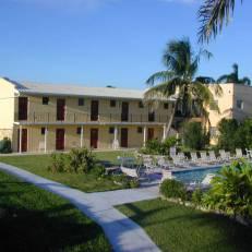 The Orange Hill Inn