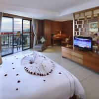 Gentl Grown Sanya Seashore (Junjin Binhai Hotel)
