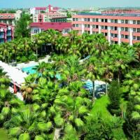 Nergos Garden Hotel