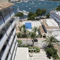 OLA Hotel El Vistamar - Adults Only