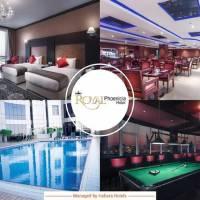 Royal Phoenicia Hotel
