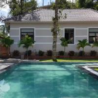 Lotus Villa Phu Quoc