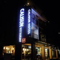 CALISUN HOTEL PHU QUỐC