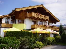 Landhaus Zell Am See