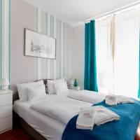 Sun Resort Apartments