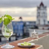 Gran Hotel by Melia Hotels International Cuba
