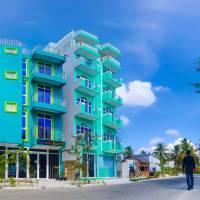 Seasunbeach Hotel Maldives