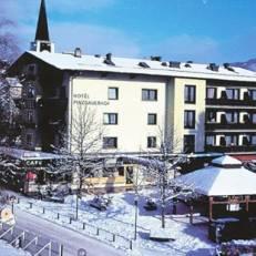 Pinzgauerhof