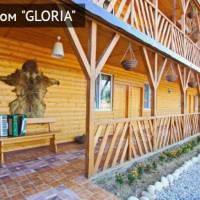Gloriya Hotel