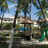 Divi Southwinds Beach Resort Dover Beach
