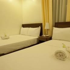 Ipil Suites Puerto Princesa ex Ipil Travelodge Puerto Princesa