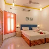 Dream Inn, Maldives  Sun Beach Hotel