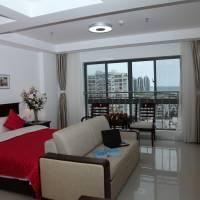 Sanya Coco bay De Hostel